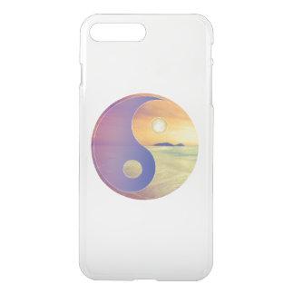Yin Yang Beach iPhone 7 Plus Case