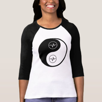 Yin Yang Biomedical Engineering T-Shirt