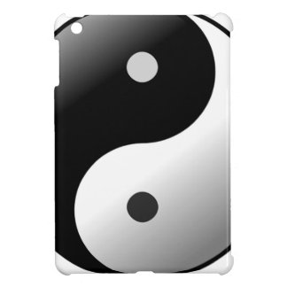 Yin Yang Case For The iPad Mini