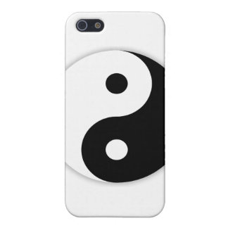 Yin & Yang Case For The iPhone 5