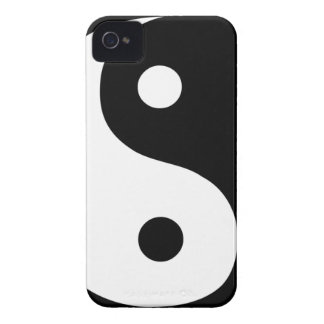 Yin Yang Case-Mate iPhone 4 Cases