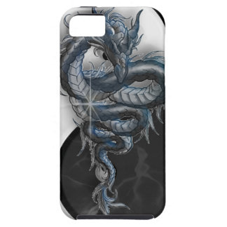 Yin Yang Chinese Dragon iPhone 5 Vibe Case iPhone 5 Case
