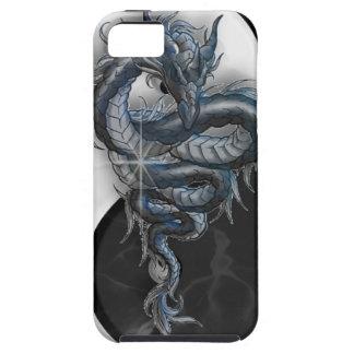 Yin Yang Chinese Dragon iPhone 5 Vibe Case