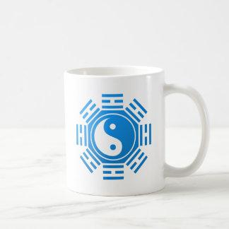 YIN & YANG COFFEE MUG
