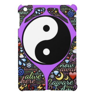 Yin, Yang Cover For The iPad Mini