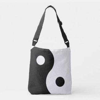 Yin Yang Crossbody Bag