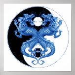 Yin Yang Dragon 2