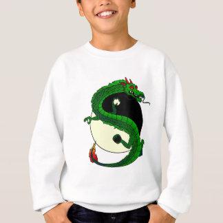 Yin Yang Dragon Sweatshirt