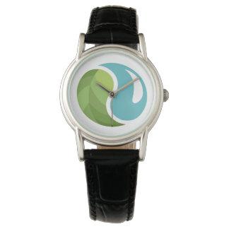 Yin-Yang Earth Watch