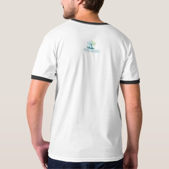 Yin/Yang fox T-Shirt