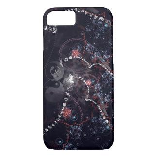 Yin Yang Fractal Art iPhone 8/7 Case