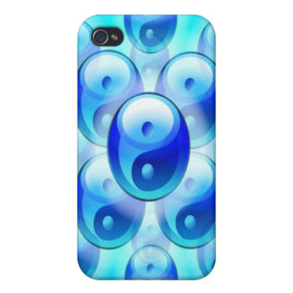 Yin Yang I Pod  Touch case iPhone 4 Case
