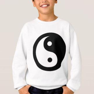 Yin Yang Ideology Sweatshirt
