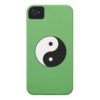 Yin Yang iPhone 4 Cases