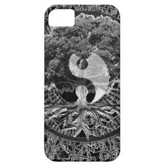 Yin Yang iPhone 5 Covers