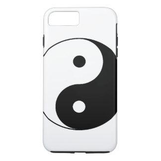"""""""Yin Yang"""" iPhone 7 Plus Case"""