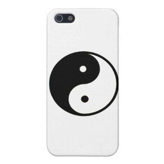 Yin Yang jGibney The MUSEUM Zazzle Gifts iPhone 5 Cover