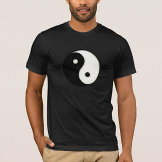 Yin & Yang Kickboxing T-Shirt