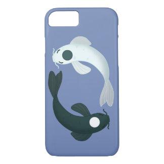 Yin Yang Koi iPhone 8/7 Case