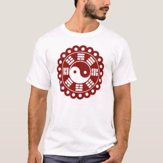 Yin Yang Mandala T-Shirt