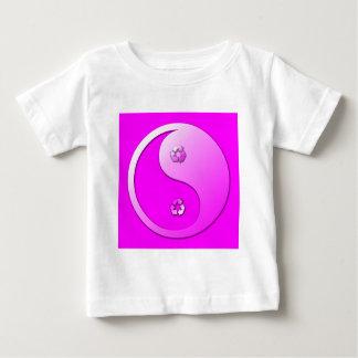 Yin Yang - Recycle Baby T-Shirt