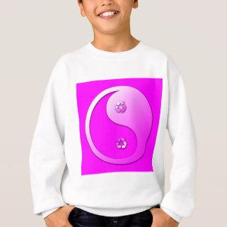 Yin Yang - Recycle Sweatshirt