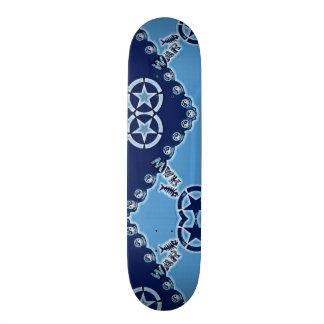 Yin Yang Shark Element Custom Pro Park Board Skate Board