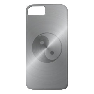 Yin Yang (Steel) iPhone 7 Case