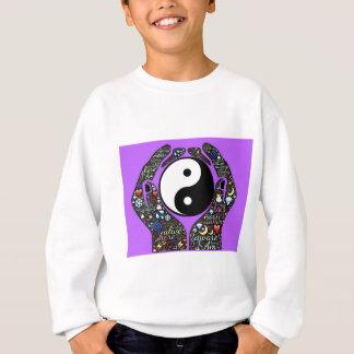 Yin, Yang Sweatshirt