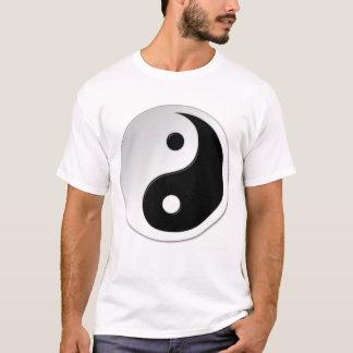 Yin Yang Symbol Men's T-Shirt