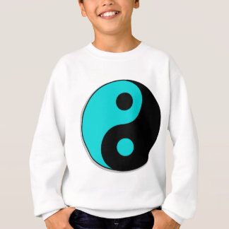 Yin Yang Symbol Sweatshirt