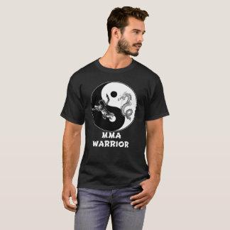 Yin Yang tiger and dragon T-Shirt