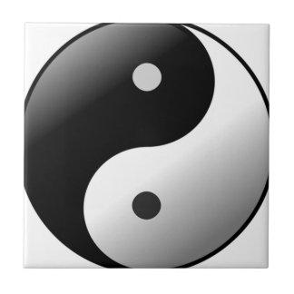 Yin Yang Tile
