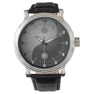 Yin Yang Watch