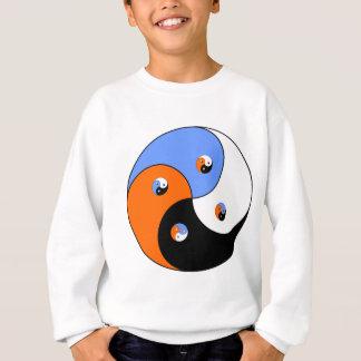 Yin Yang Yong 4 Sweatshirt