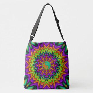 Yin Ying Vibrance Crossbody Bag