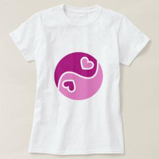 Ying And Yang Of Love T-Shirt