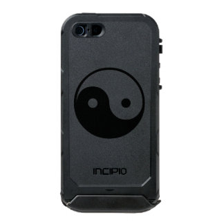 Ying Yang Incipio ATLAS ID™ iPhone 5 Case