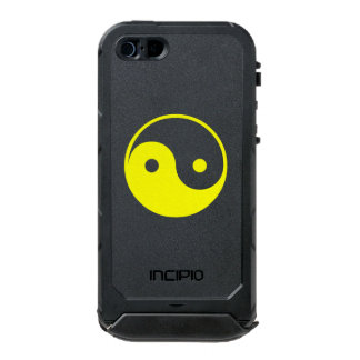 Ying Yang Incipio ATLAS ID™ iPhone 5 Case