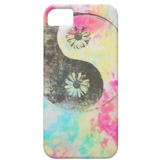 Ying Yang Iphone 5/5S Case