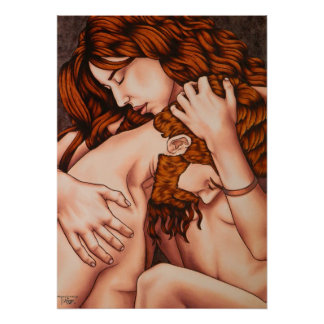 Ying&Yang Poster