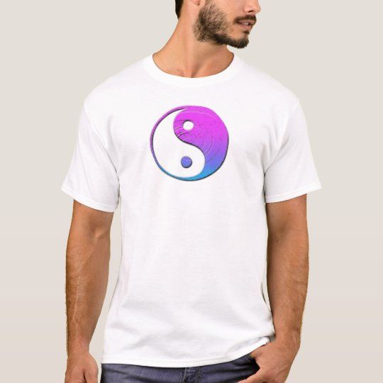 ying yang sleep shirt