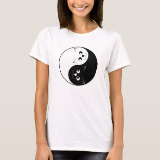 YinYang Cats T-Shirt