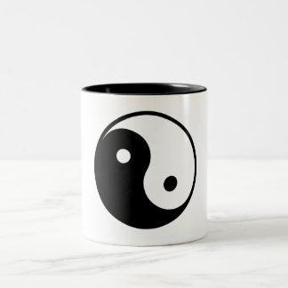 Yinyang cup