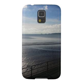 YinYang Summer Galaxy S5 BarelyThere Case Sunpyx