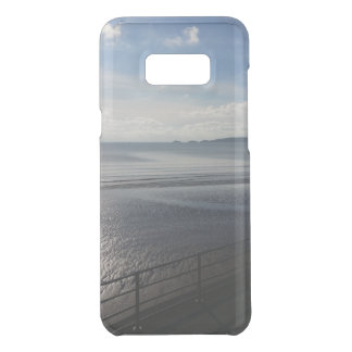 YinYang Summer - Galaxy S8+ Clearly™ Case Sunpyx