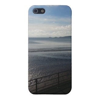 YinYang Summer - iPhone 5/5S Matte Case Sunpyx iPhone 5 Cases