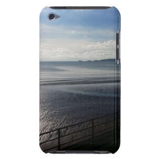YinYang Summer iPod Touch Barely There Case Sunpyx