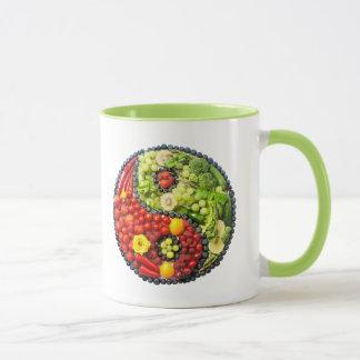YinYang - Vegan harmony Mug