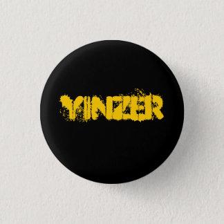 Yinzer 1 Inch Round Button